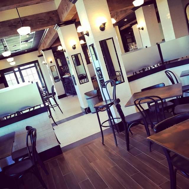 Bistro Byronz Willow Grove Restaurant - Baton Rouge, LA   OpenTable 8ba8ab11ec09