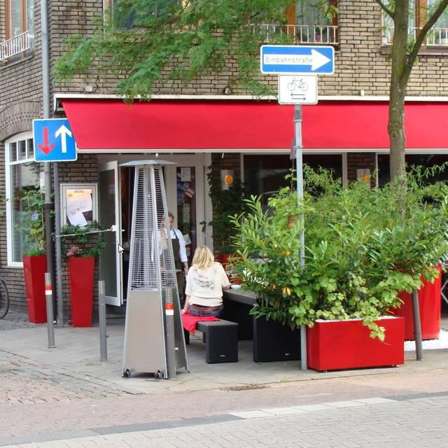 Restaurant Spitzweg, Neuss, NW
