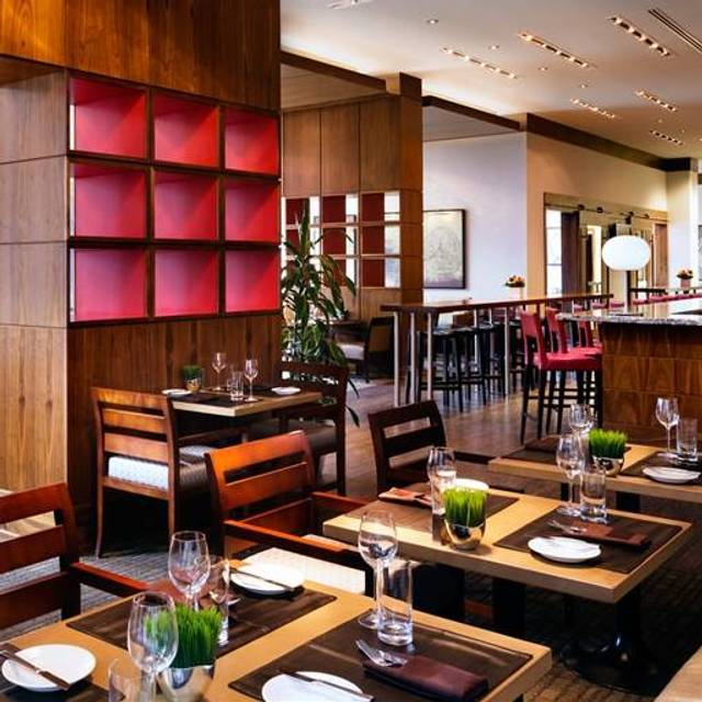 Gazette Restaurant Montreal, Montréal, QC