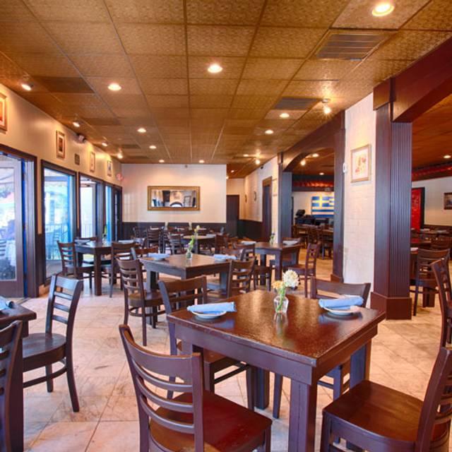 Taverna Plaka, Atlanta, GA