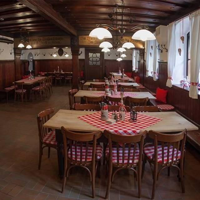 Brandl Br 228 U Restaurant Regensburg By Opentable