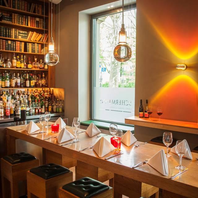 FISCHERMANNS' Restaurant, Köln, NW