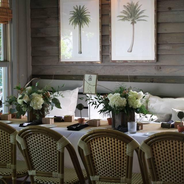 Ouisie's Table, Houston, TX