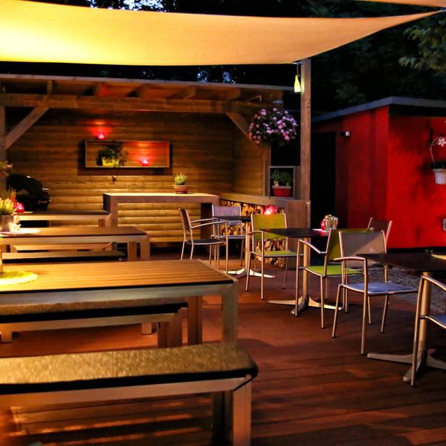 Restaurant Drogerie, Leipzig, SN