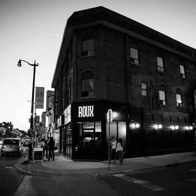 Roux, Toronto, ON