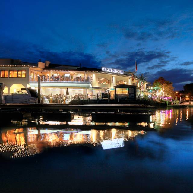 Chesapeake City Restaurants