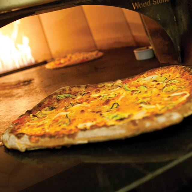 Pizzeria Caldera, Jackson, WY