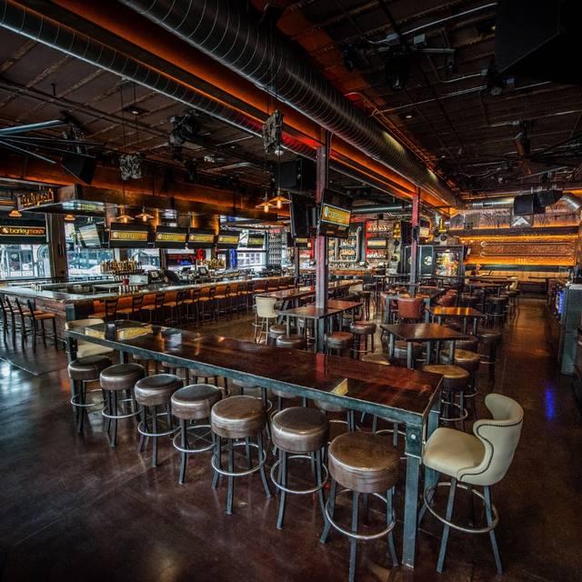 San Diego Gaslamp Gluten Free Restaurants
