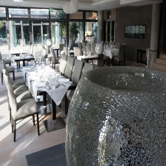 Restaurant Christalle, Wolfsburg, NI