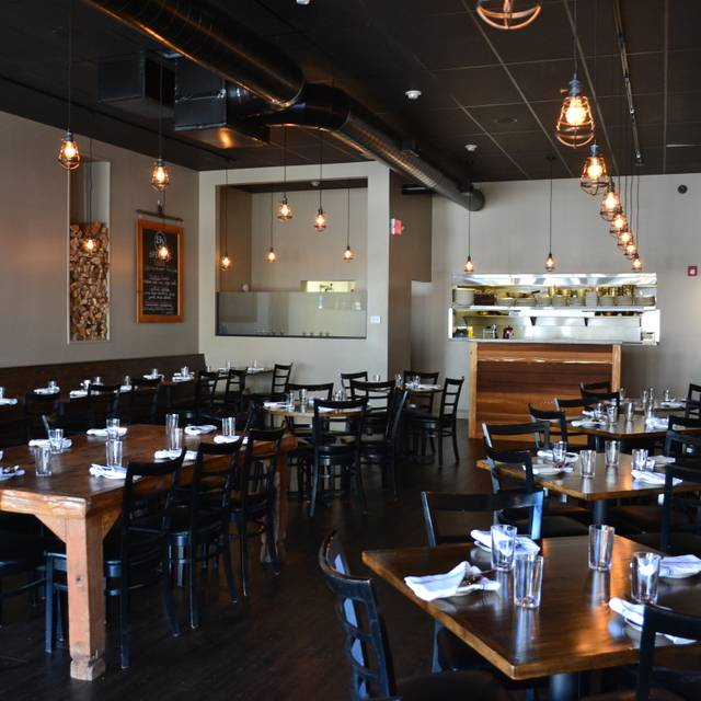 B2 Bistro And Bar Red Bank Nj