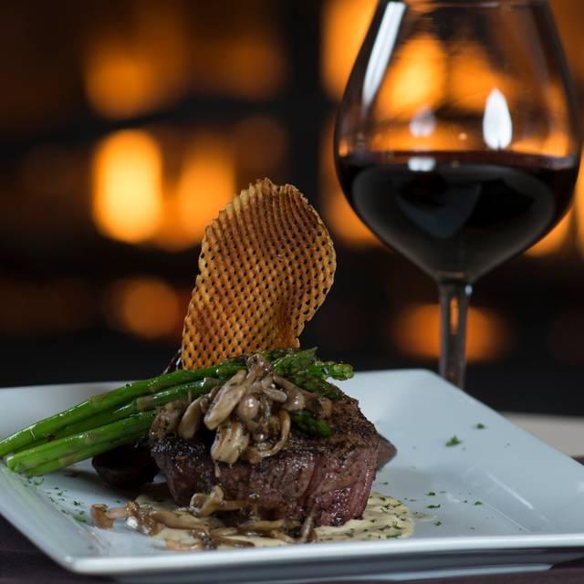 Teton Pines Restaurant, Wilson, WY