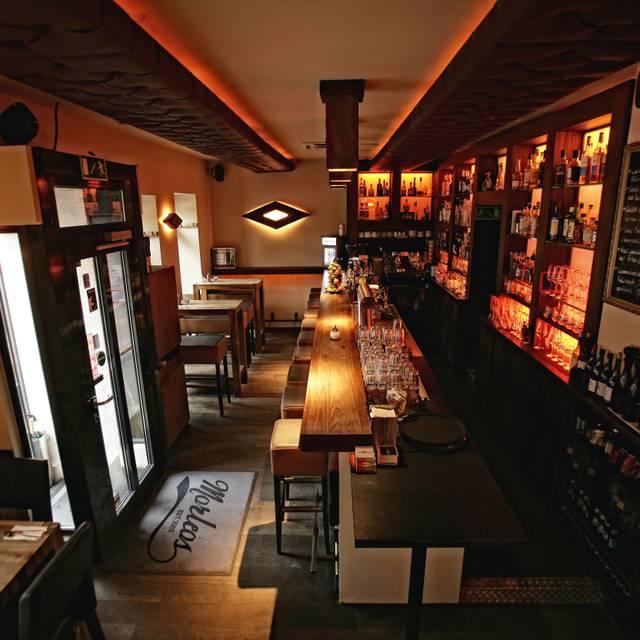 Morleos Bar / Restaurant, Offenbach, HE