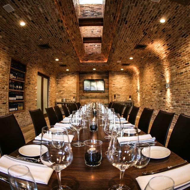 Spiga Cucina Italiana, Scottsdale, AZ