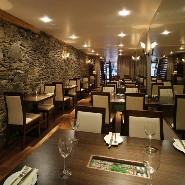 Caverna Italian Restaurant and Wine Bar, Dublin, Co. Dublin