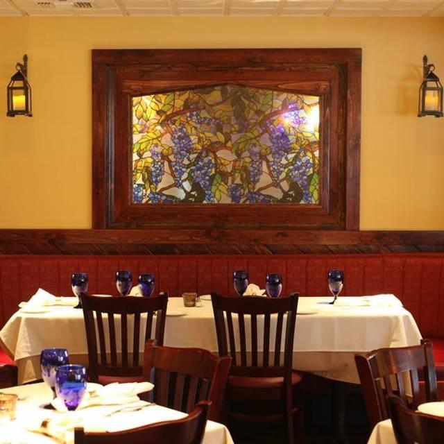Best American Restaurants In Westchester