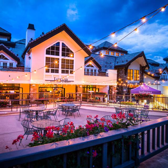 Larkspur Events & Dining, Vail, CO