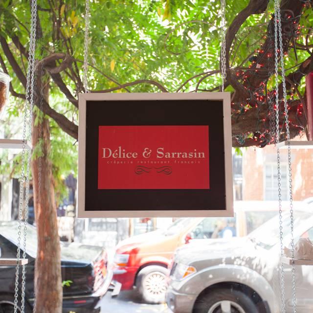Delice & Sarrasin, New York, NY