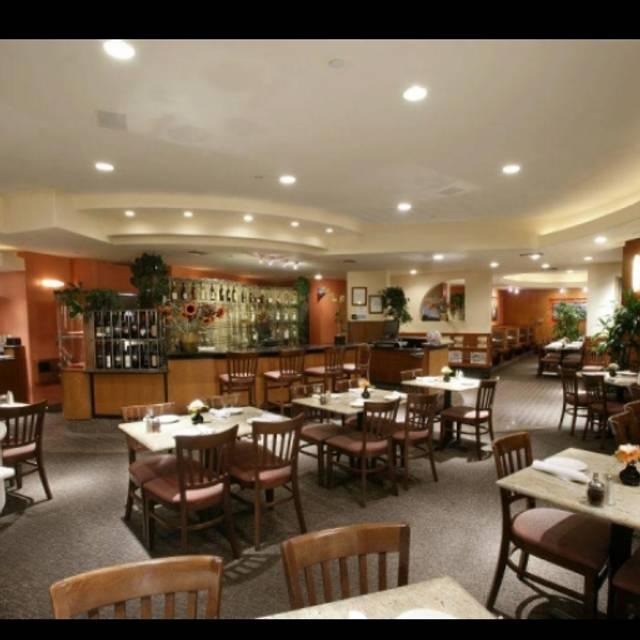 Javan Restaurant, West Los Angeles, CA