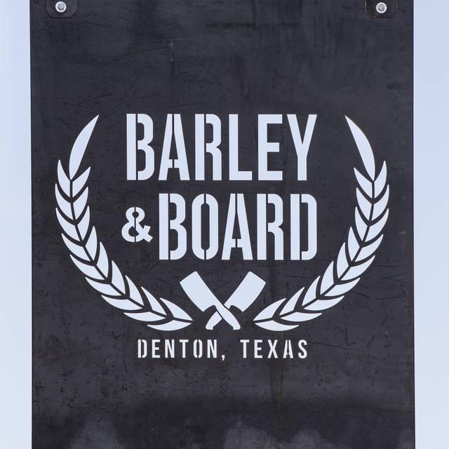 Barley & Board, Denton, TX