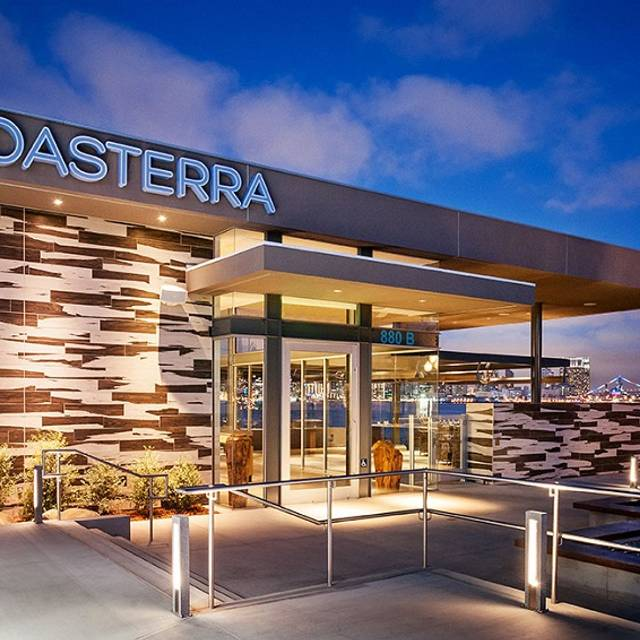 Coasterra, San Diego, CA