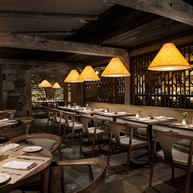 The Inn at Pound Ridge by Jean-Georges, Pound Ridge, NY
