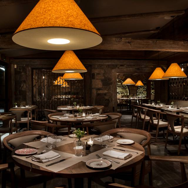 The inn at pound ridge by jean georges ny