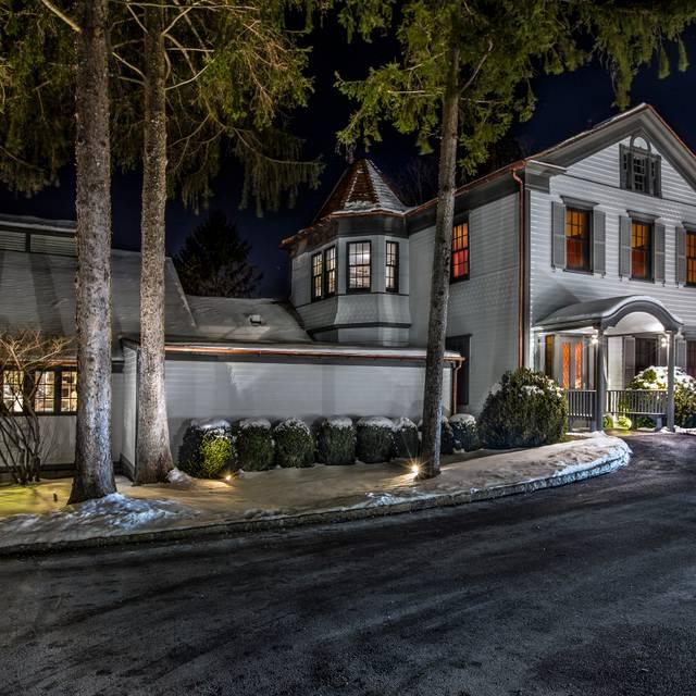 The Inn at Pound Ridge by Jean-Georges, Pound Ridge, NY