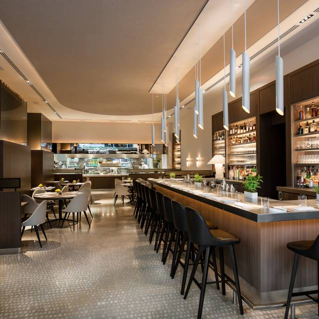 Nougatine at Jean Georges, New York, NY