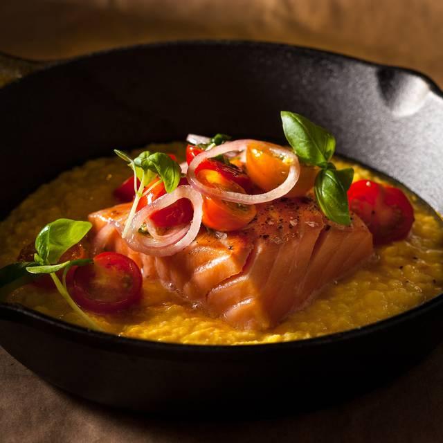 mercer kitchen restaurant - new york, ny | opentable