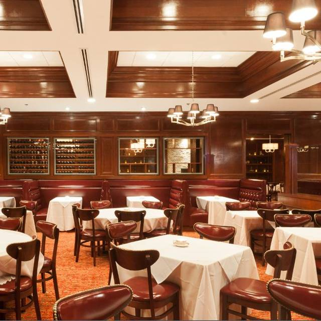 Gene and Georgetti - Rosemont, Rosemont, IL