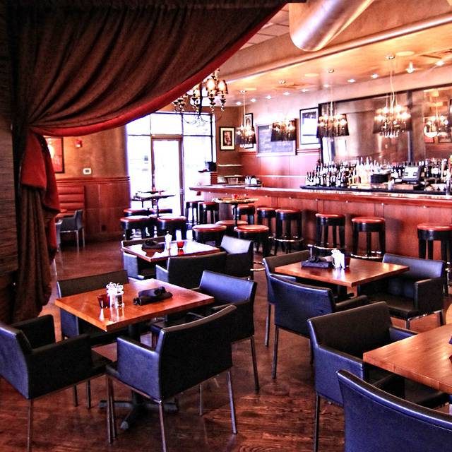 Georges Brasserie Restaurant - Charlotte NC  OpenTable