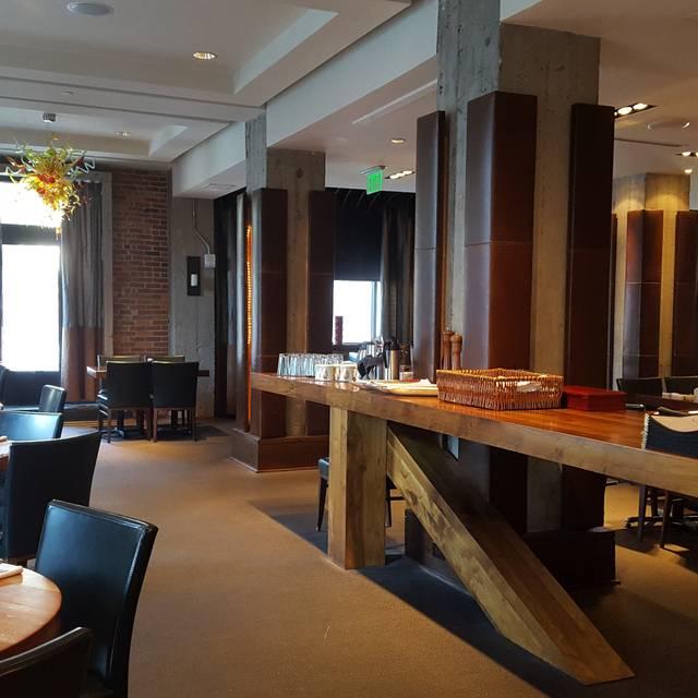 Glenn\'s Kitchen Restaurant - Atlanta, GA | OpenTable