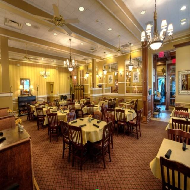 Atria's - Peters Township, McMurray, PA