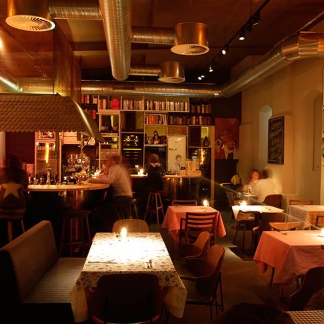 Permanently Closed - Off Club Hamburg Restaurant - Hamburg, | OpenTable