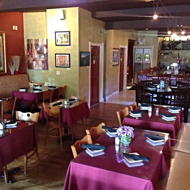 Beekman Street Cafe Saratoga Springs Ny