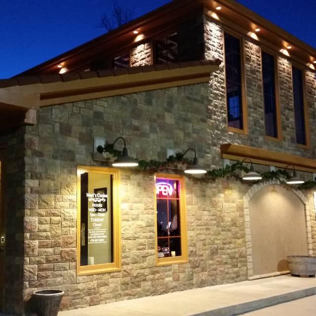 Mari's Cucina and Social House, Johns Creek, GA