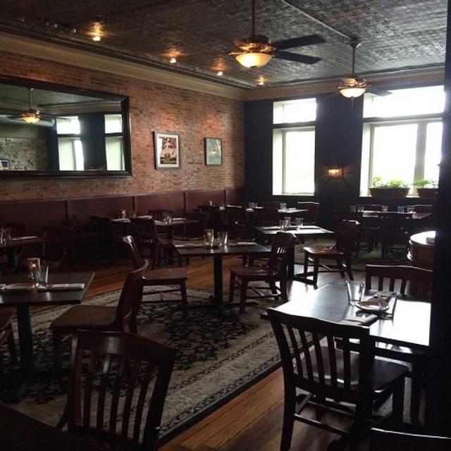 Zinc Brasserie - Sandusky, Sandusky, OH