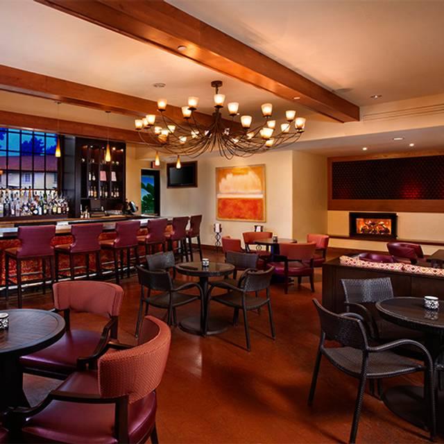 Blue Fire Grill at Omni La Costa Resort & Spa, Carlsbad, CA