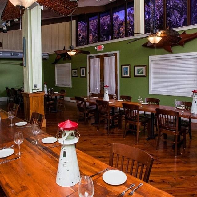 Rustic Inn Crabhouse Jupiter Fl