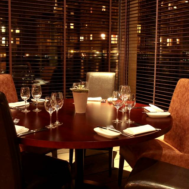 RIVA Waterside Restaurant And Bar, Gravesend, Kent