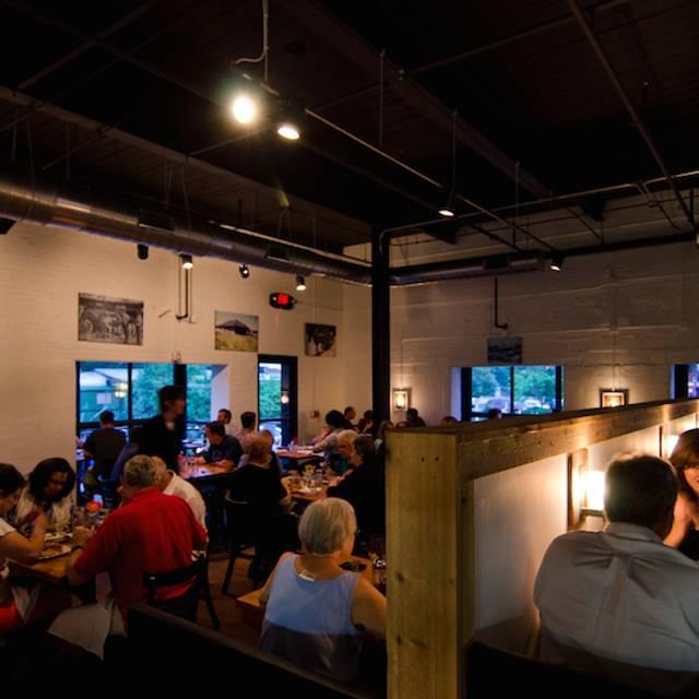 Venable Rotisserie Bistro, Carrboro, NC