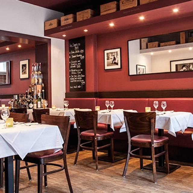 Restaurant Pastis Berlin Restaurant - Berlin, | OpenTable
