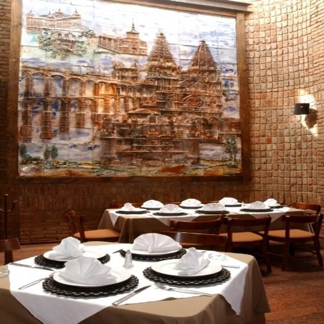 Casa de Castilla, Ciudad de México, CDMX