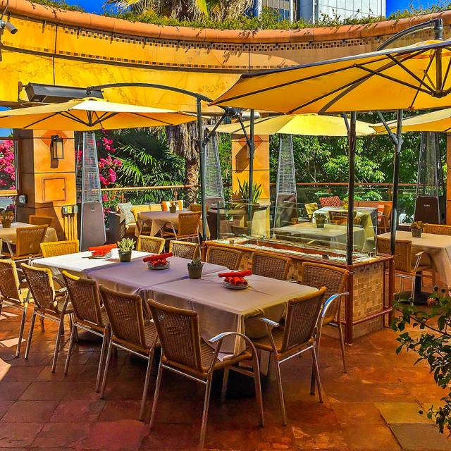 Anejo Cantina Grill Sherman Oaks