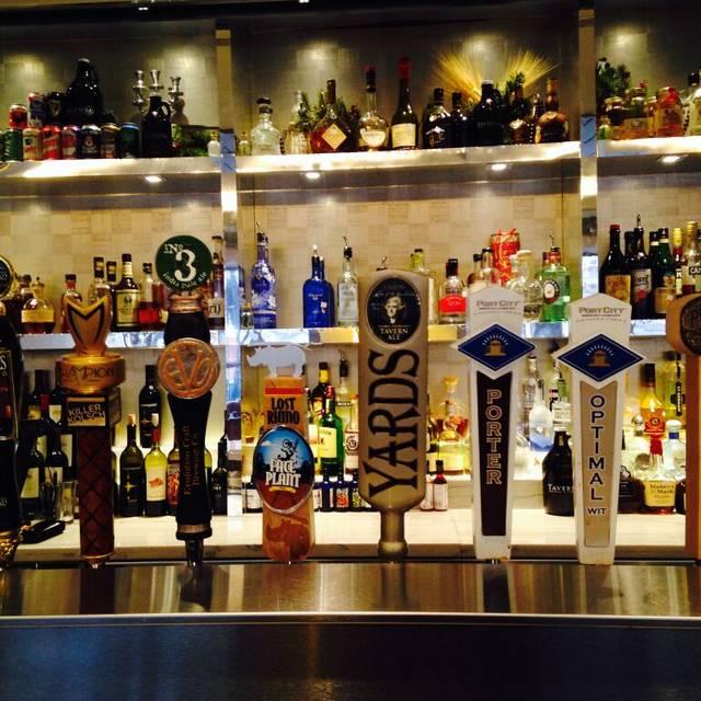 Tavern 64, Reston, VA