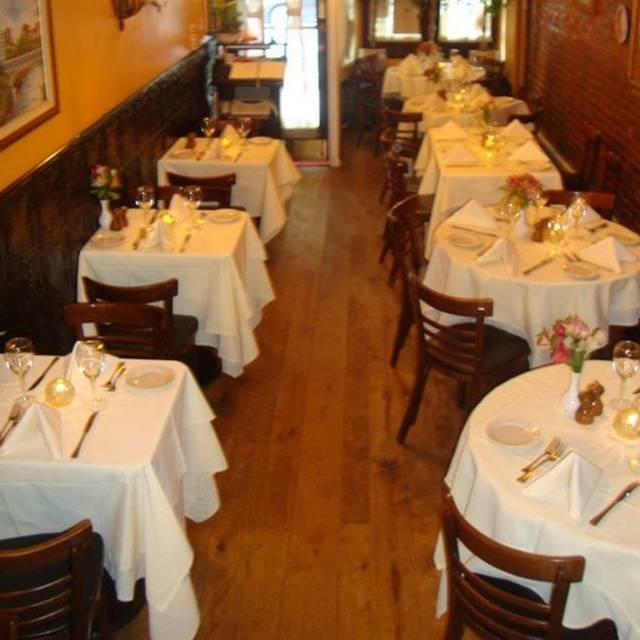 Italianissimo, New York, NY