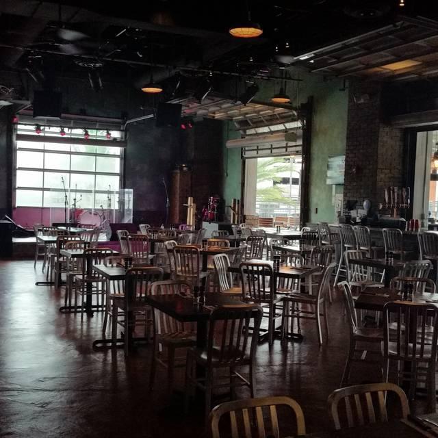 Lafayette's - Orlando, Orlando, FL