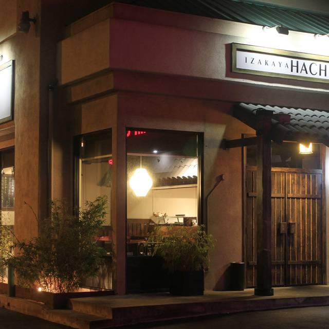 Hachi, Carson, CA
