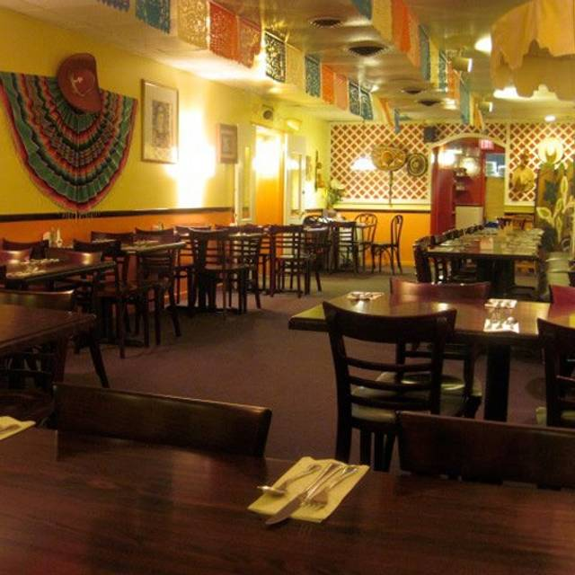 Mexico Restaurant & Bar, Atlantic City, NJ