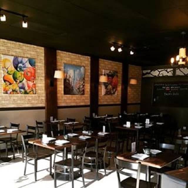 Permanently Closed Inyo Asian Restaurant Las Vegas Nv